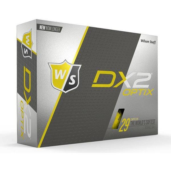 Wilson DX2 Optix (12 pack)