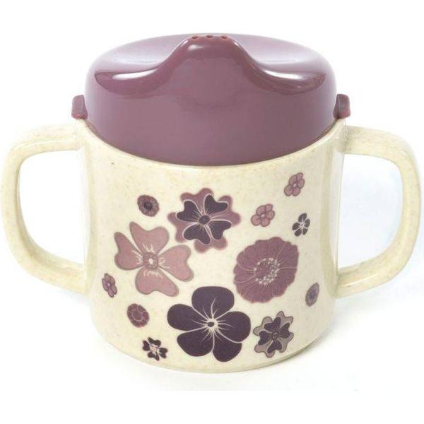 Smallstuff Cup with Handle & Sippy Top