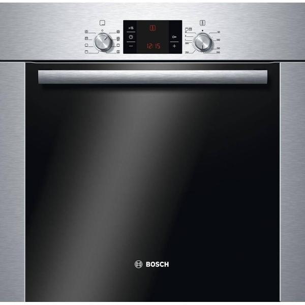 Bosch HBA63R250S Rustfrit Stål