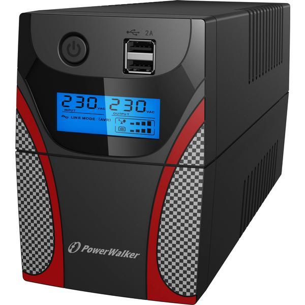 BlueWalker PowerWalker VI 650 GX