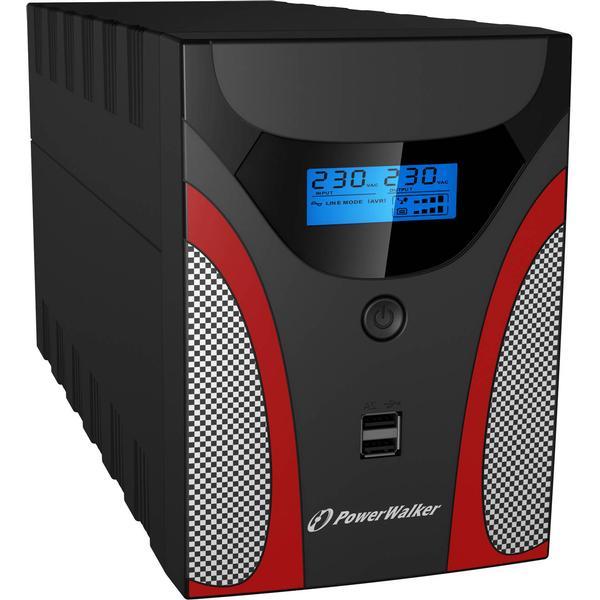 BlueWalker PowerWalker VI 1600 GX
