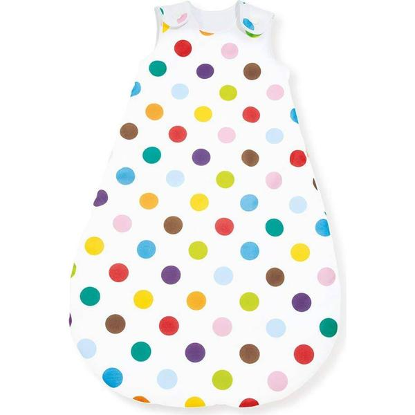 Pinolino Schlafsack Dots Sommer 90cm