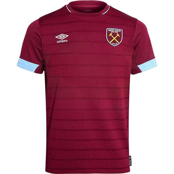 Umbro West Ham United Home Jersey 18/19 Youth