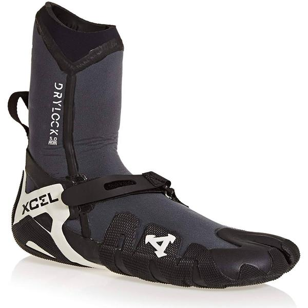 Xcel Drylock Split Toe Boot 5mm