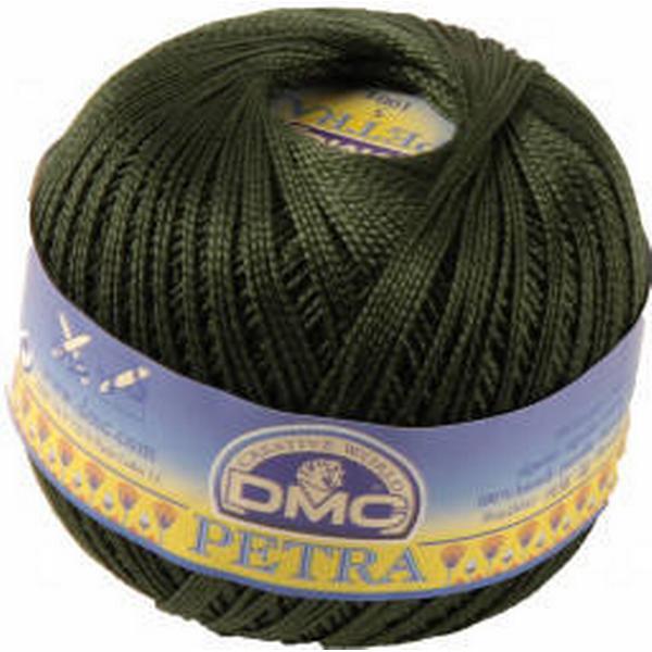 Petra Crochet Cotton Perle No. 5 400m