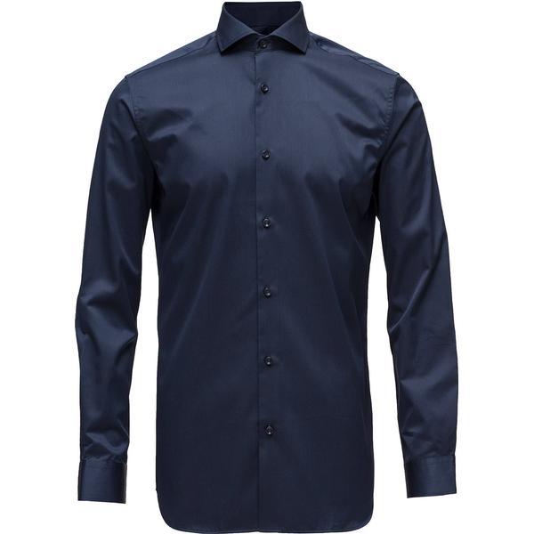 Selected Regular Fit Shirt Blue/Insignia Blue