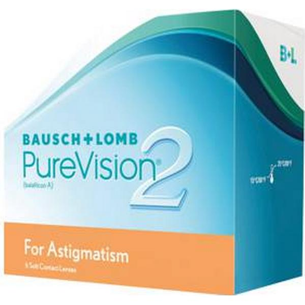 bausch lomb purevision 2 hd for astigmatism 6 pack. Black Bedroom Furniture Sets. Home Design Ideas