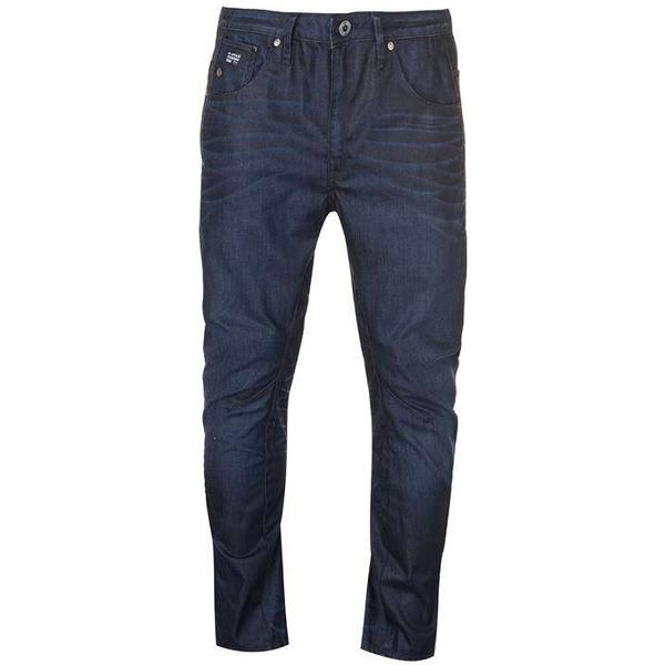 G-Star Arc 3D Tapered jeans - Dark Aged