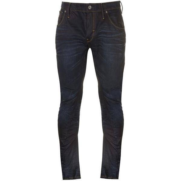 G-Star Arc 3D Slim Jeans Indigo Aged