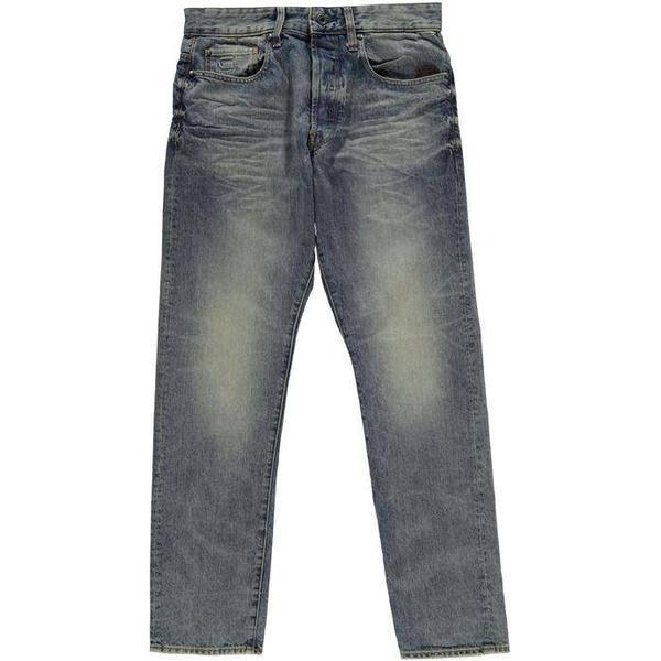 G-Star Stean Tapered Jeans - Dark Aged