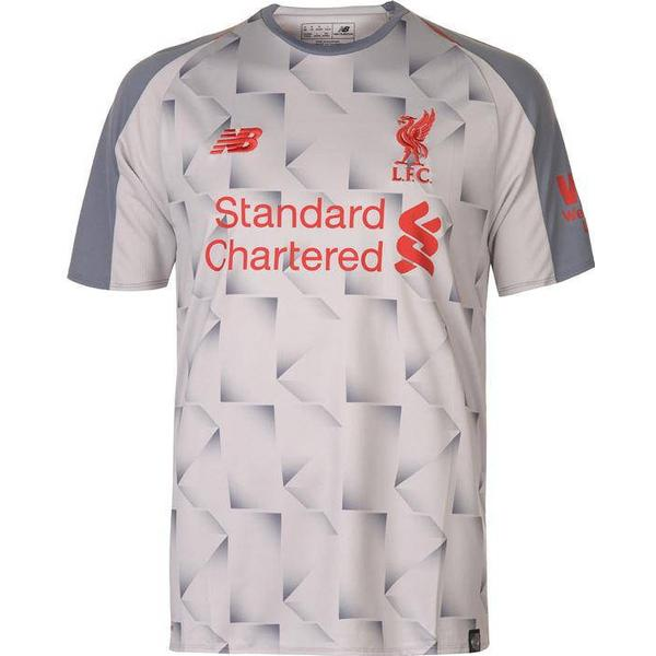New Balance Liverpool FC Third Jersey 18/19 Sr