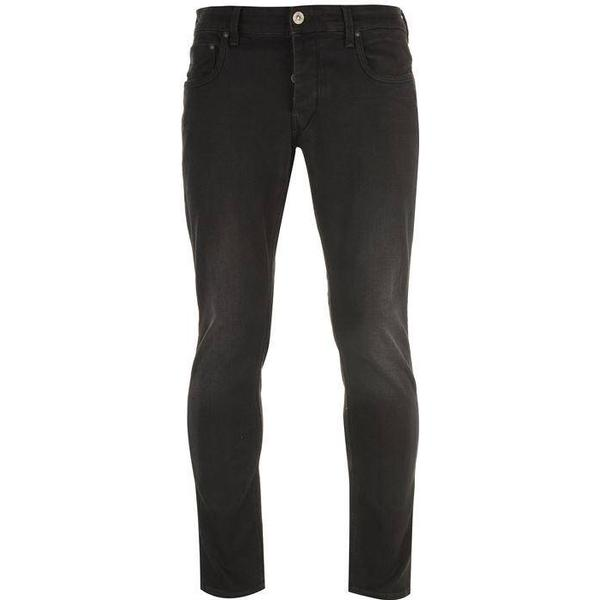G-Star Defend Super Slim Jeans - Dk Aged