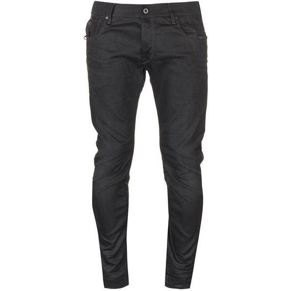 G-Star Arc Zip 3D Slim Jeans - Medium Aged