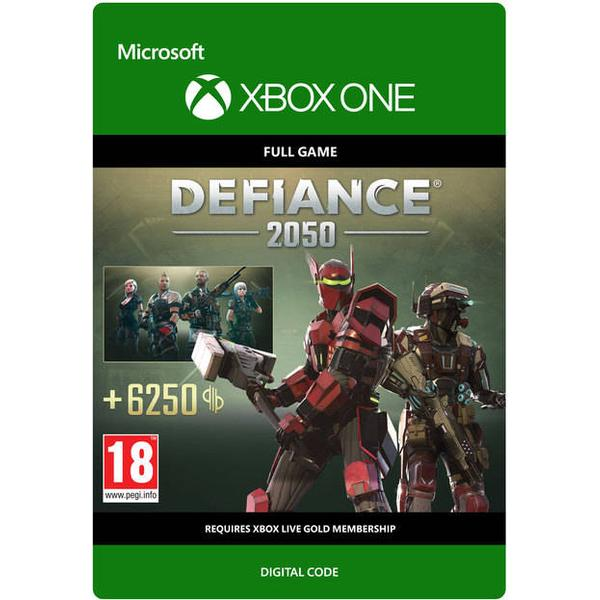 Defiance 2050: Ultimate Class Pack