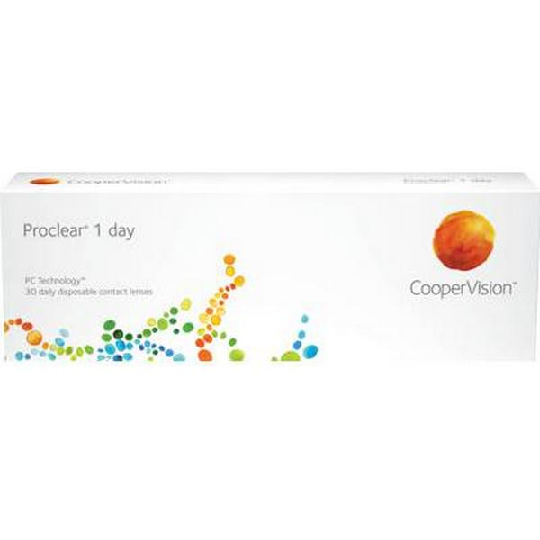 CooperVision Proclear 1 Day 30-pack