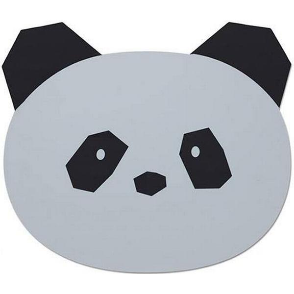 Liewood Aura Placemat Panda Dumbo