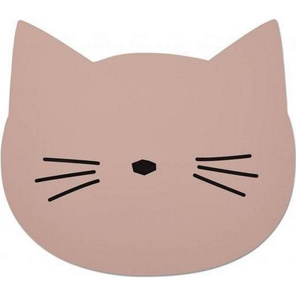 Liewood Aura Placemat Cat