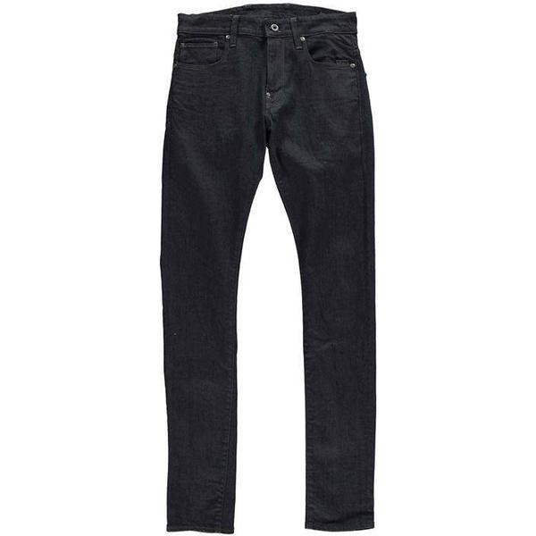 Firetrap Attacc Super Slim Jeans 3D Raw