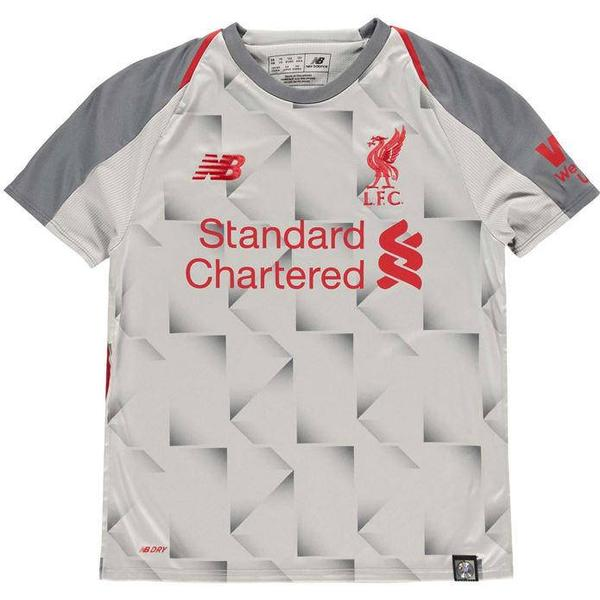 New Balance Liverpool FC Third Jersey 18/19 Youth