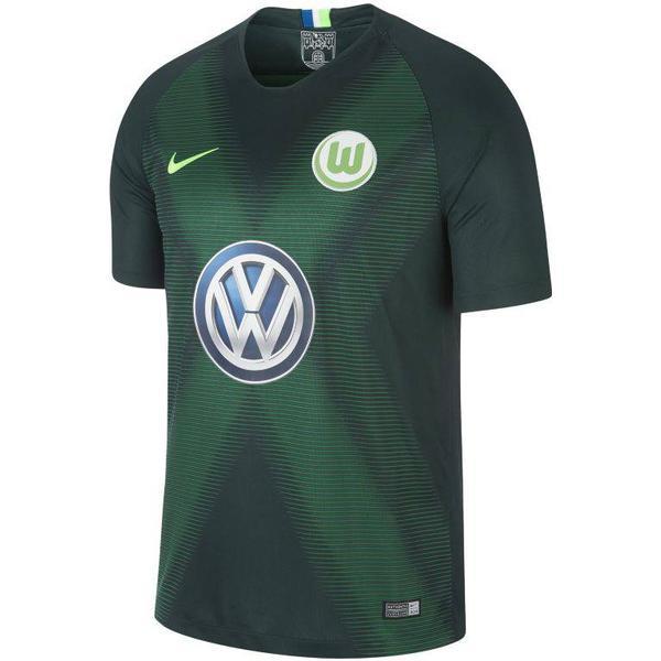 Nike VFL Wolfsburg Home Stadium Jersey 18/19 Sr