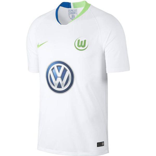 Nike VFL Wolfsburg Away Stadium Jersey 18/19 Sr