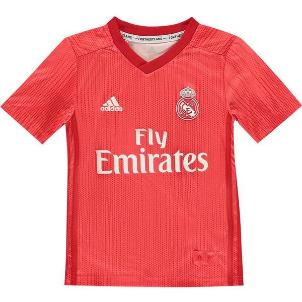 Adidas Real Madrid Third Jersey 18/19 Youth