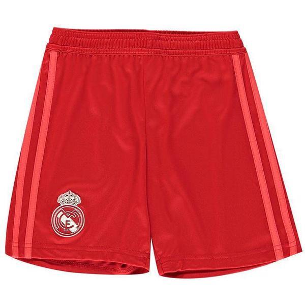 Adidas Real Madrid Third Shorts 18/19 Youth