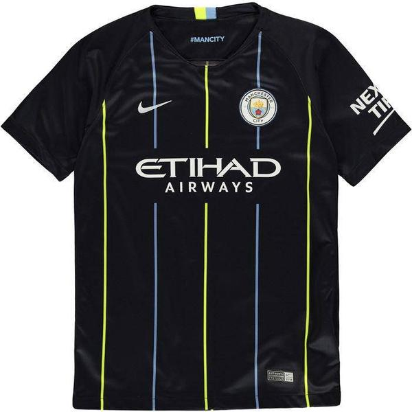 Nike Manchester City Away Jersey 18/19 Youth