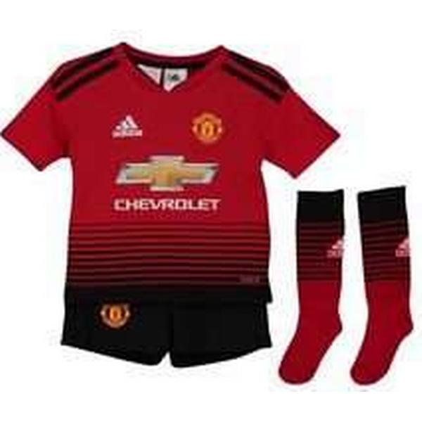 Adidas Manchester United Home Jersey Mini Kit 18/19 Youth