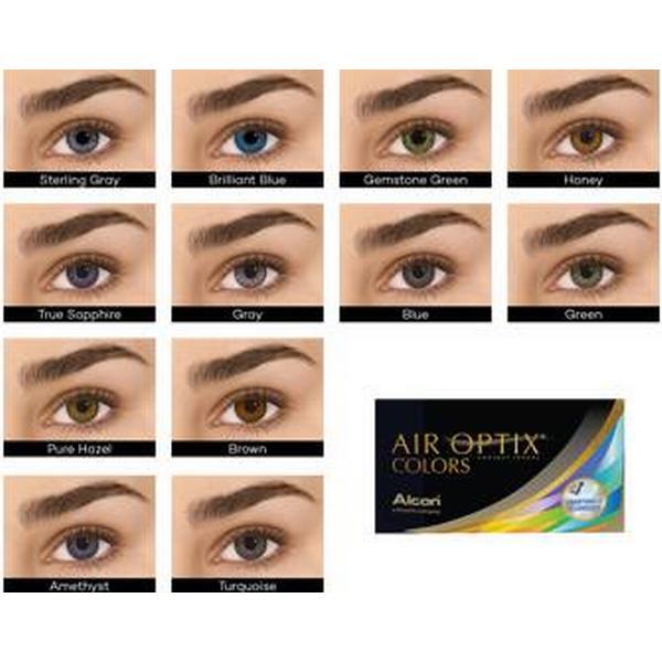 Alcon AIR OPTIX Colors 2-pack