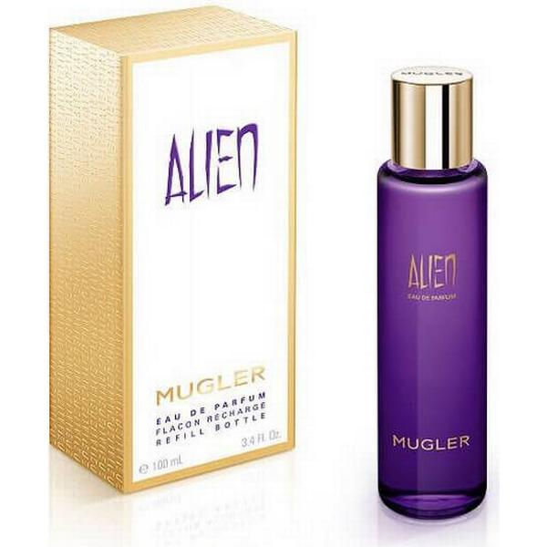 Thierry Mugler Alien Edp 100ml Refill Compare Prices Pricerunner Uk