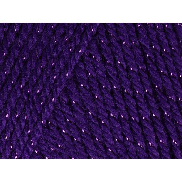 King Cole Glitz Knitting Yarn DK