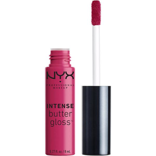 NYX Intense Butter Gloss Spice Cake