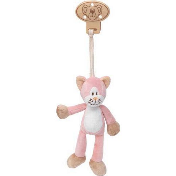 Teddykompaniet Diinglisar Clip Katt
