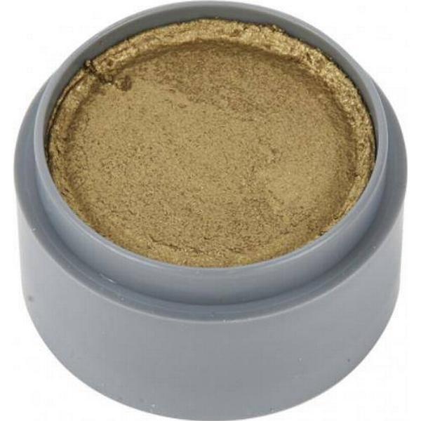 Grimas Face Paint Gold 15ml