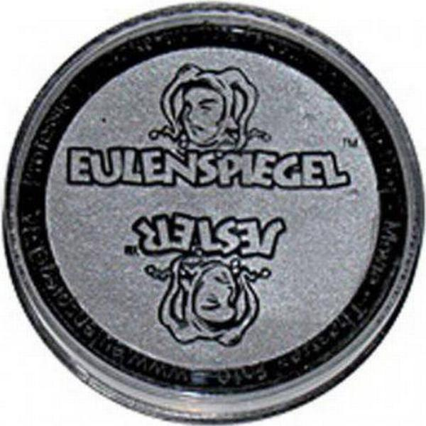 Eulenspiegel Face Paint Pearlised Platinum 20ml