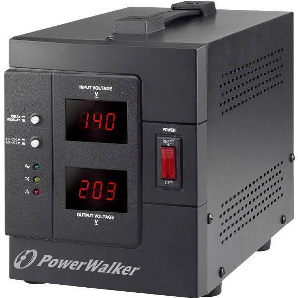 BlueWalker PowerWalker AVR 2000 SIV