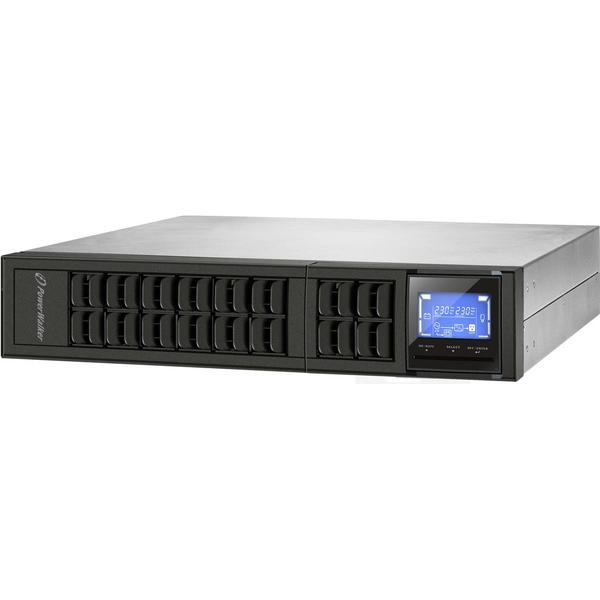 BlueWalker PowerWalker VFI 3000 CRM LCD