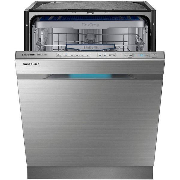 Samsung DW60J9960US Integrerad
