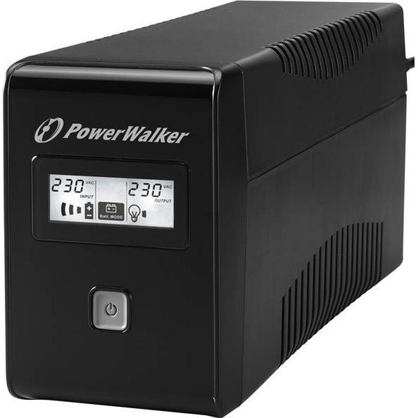PowerWalker PowerWalker VI 850 LCD FR