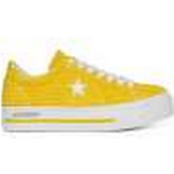 Converse WMNS Mademe One One Mademe Star Platform Sneakers 3b50b5