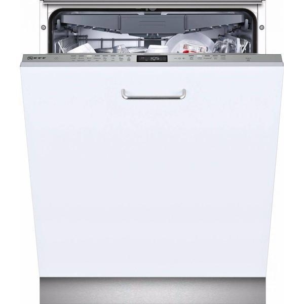 Neff S525M80X1E Integreret