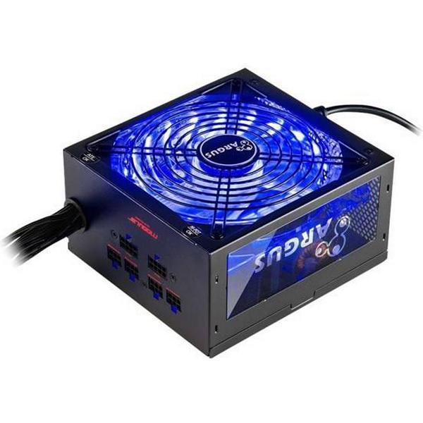 Inter-Tech Argus RGB 650W