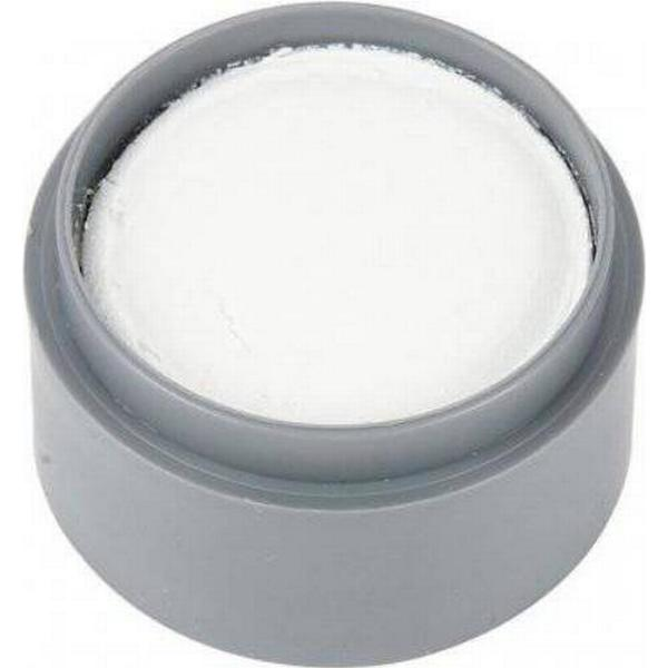 Grimas Face Paint White 15ml
