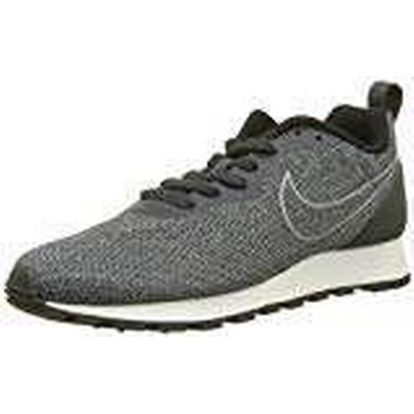 NIKE Women''s MD Runner 2 Grey Eng Mesh Gymnastics Shoes, Grey 2 Anthracite-Black-Sail 001, 5 UK 38.5 EU 70273f
