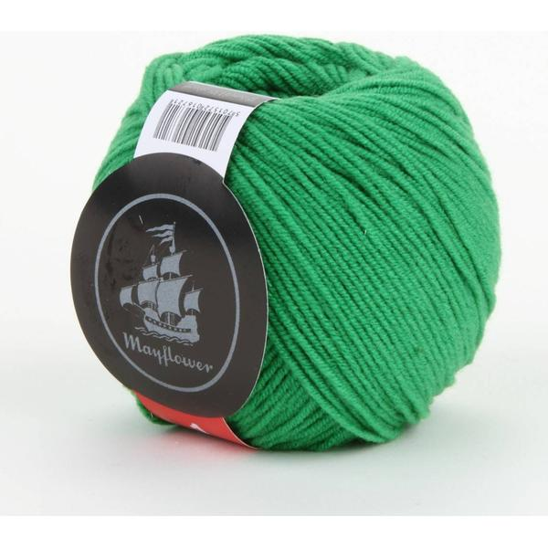 Mayflower Cotton 1 Yarn 175m