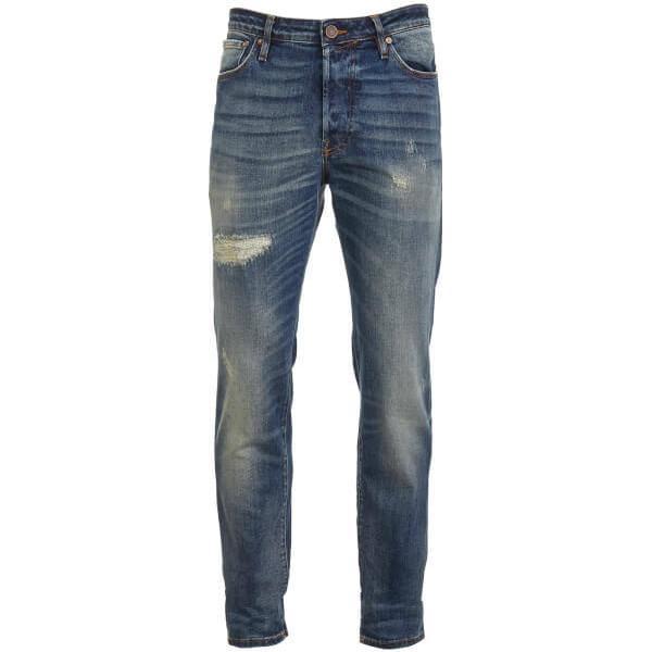 Jack & Jones Tim Page BL 790 AW24 Noos Slim Fit Jeans Blue/Blue Denim