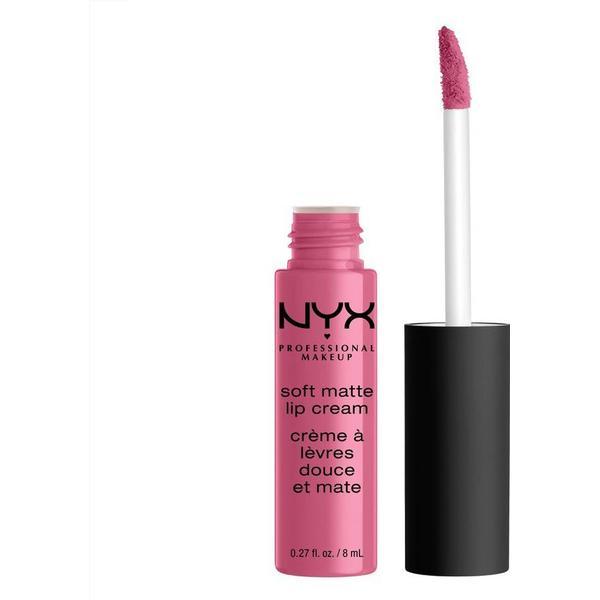 NYX Soft Matte Lip Cream Montreal