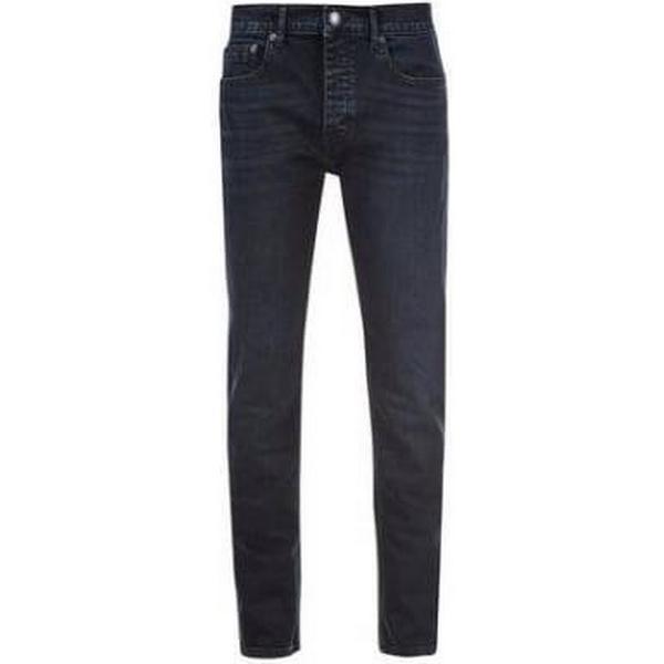 Burton Tall Tyler Skinny Fit Jeans Blue