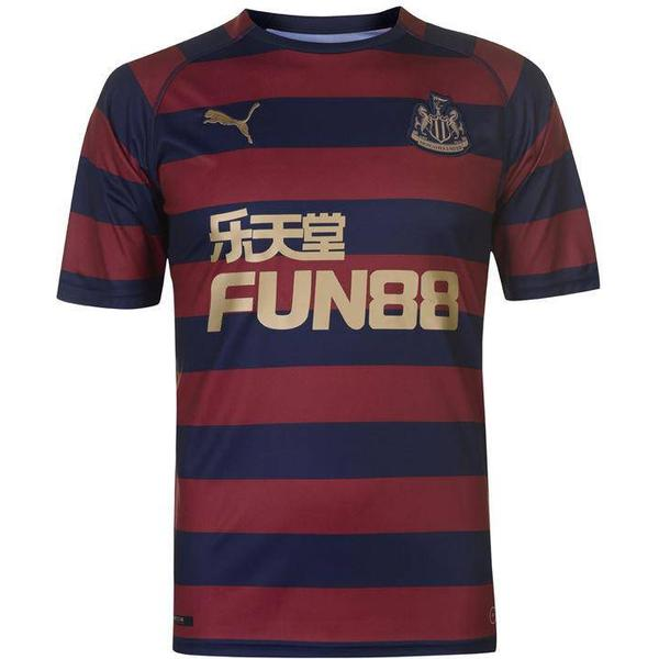 Puma Newcastle United Away Jersey 18/19 Sr